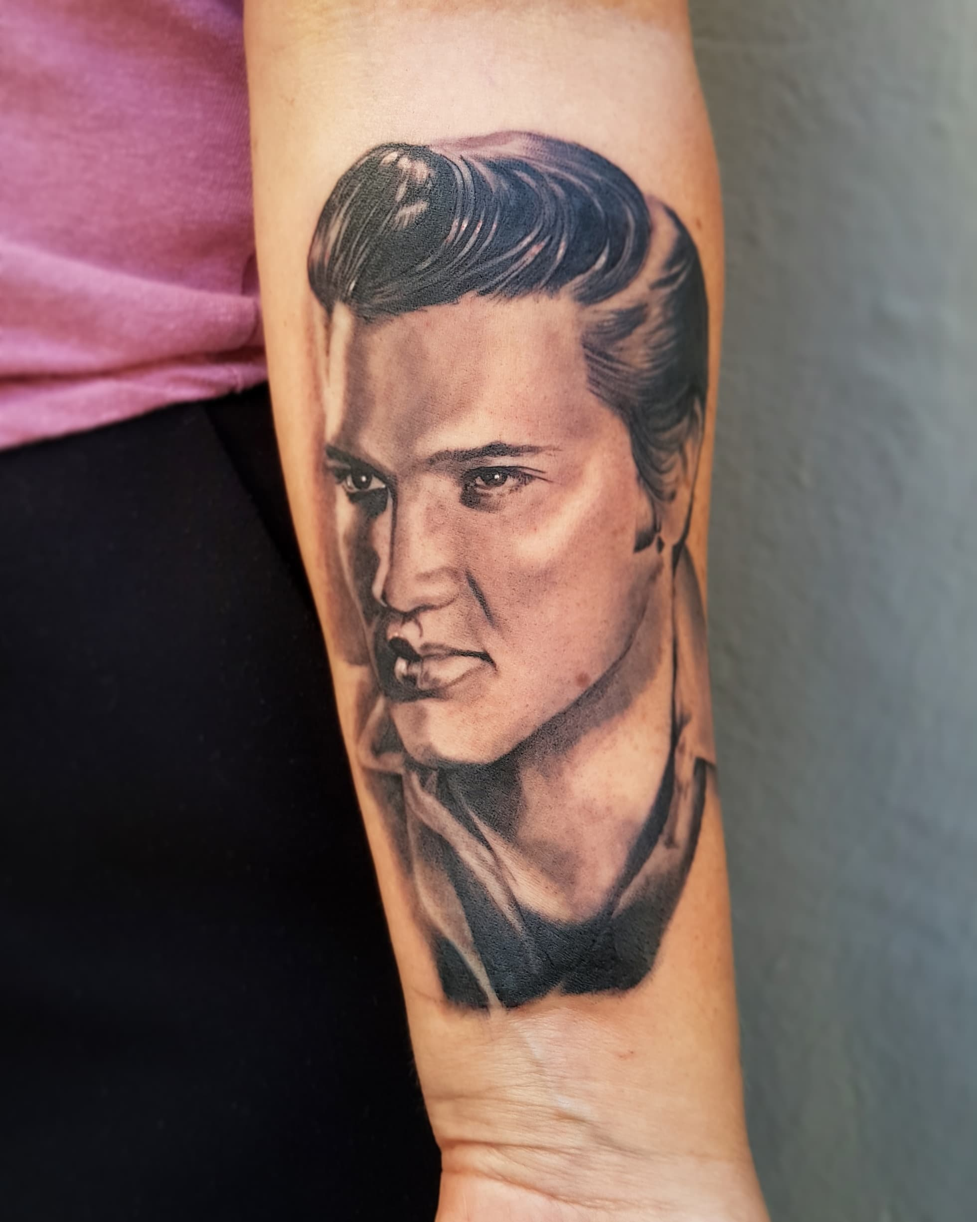 ElvisPrestley